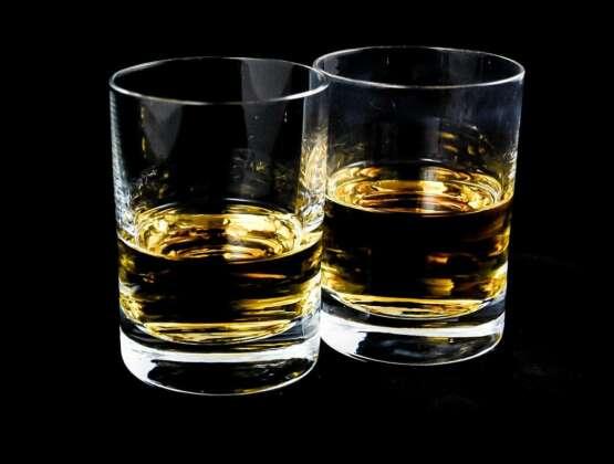 Whisky i jej zdrowotne działania.