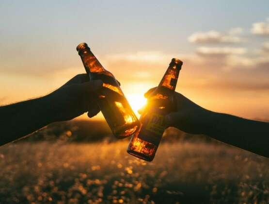Pij piwo na zdrowie