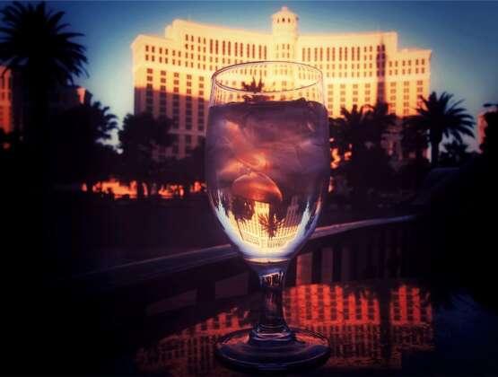 Alkohol w kasynie